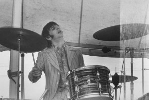 20 августа 1966, Цинциннати. Ринго Старр