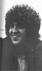 Terry Doran