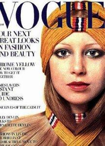 и Vogue!