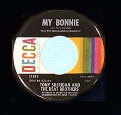 Самый крутой сингл - эта таже DECCA 31382, но тиражный вариант (тираж не попал в продажу, был изъят и уничтожен). Недавно этот сингл появлялся в продаже за $25000 и сразу был продан.