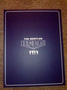 Help! DVD