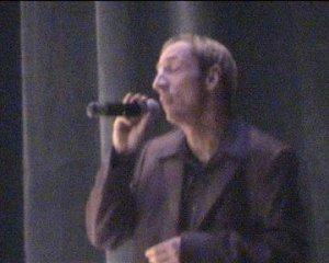 Фестиваль в Угличе 17 ноября 2007