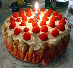 Мариш! С Днем Рождения тебя! :-)))