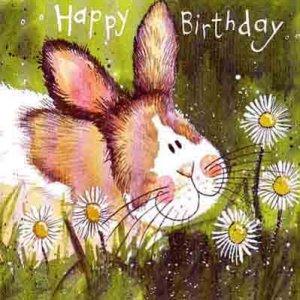 Маришечка! С Днём Рождения Тебя! :-)))  Желаю много-много всякого-разного Счастьищща :-)