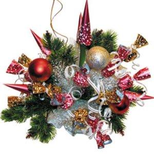 С наступающими новогодними праздниками вас! Всего-всего самого замечательного!