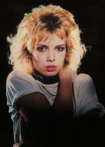 80-десятнический кавер на You Keep Me Hangin' On от Kim Wilde (1987)