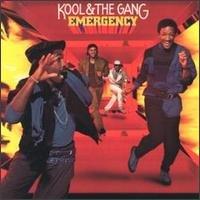 Уникальная группа Kool&The Gang.