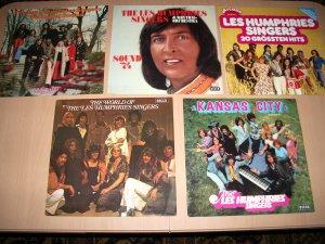 Les Humphries Singers (Певцы Леса Хамфри)