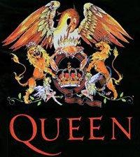 Герб Queen создал выпускник лондонской художественной школы Фредди Меркьюри. Букву Q окружают знаки зодиака членов группы.