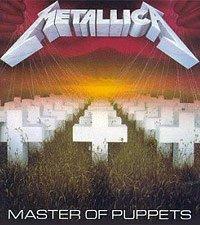 Название для группы придумал Ларс Ульрих (Алрич), а Джеймс Хэтфилд придумал оба логотипа группы.