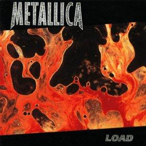 ...а пересмотрен (можно сказать обрезан) логотип был для альбома Load 1996 года после того, как ребята подстриглись.