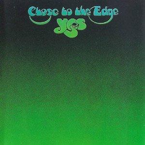 Английский художник Роджер Дин сделал себе имя благодаря своим фантастическим пейзажам, некоторые из которых украсили обложки альбомов Yes, равно как и пузырчатый логотип, дебютировавший на пластинке 1972 года Close to the Edge.