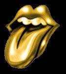 Bridges To Babylon Tongue, 1997 Gold