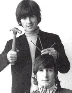 Happy Birthday George Harrison!!!!!!!!!!All Things Must Pass....!:) Мы помним тебя!