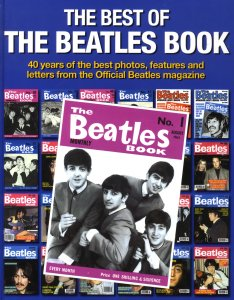 От Деда. The Best Of The Beatles Book (2005)- 1