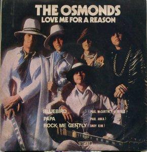 Забавные таиландские миньоны, на которых записи Осмондз соседствуют с песнями других мировых исполнителей: например с Wings