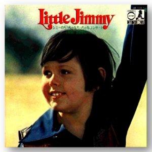 Кому нужен редкий японский диск от Денона - Little Jimmy, нашёл его в торрентах, битрейт 128, но качество хорошее. Спето на 90% на японском!