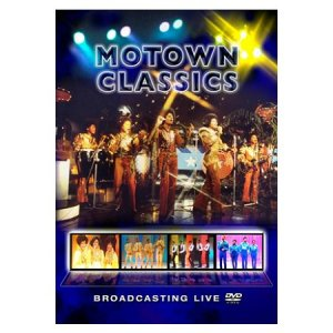 MOTOWN CLASSICS Broadcasting Live