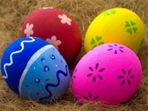 яиц много не бывает