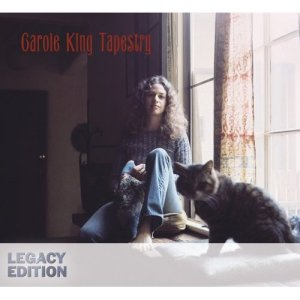 Tapestry - Legacy Edition (2-CD)