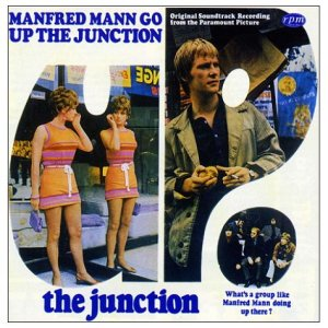 MANFRED MANN Up The Junction OST