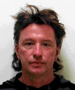 Richie Sambora Busted for DUI
