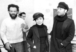 Как это было в реальности: 4th February 1970 - John Lennon, Yoko Ono, Michael X