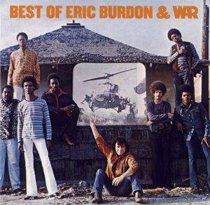 Best of Eric Burdon & War