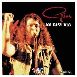 GILLAN No Easy Way