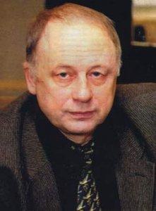 Ушёл из жизни актёр Андрей Толубеев