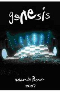 Genesis: When In Rome - 2007