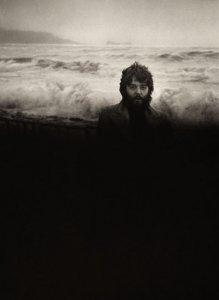 Paul McCartney in South Coast of England, 1969    © 1969 Paul McCartney