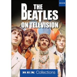 The Beatles on Television (Rex Collections) (Hardcover)