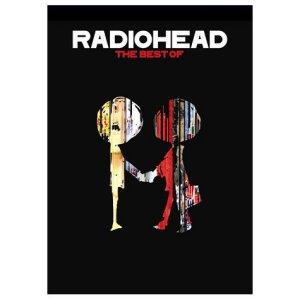 RADIOHEAD The Best Of