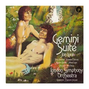JON LORD Gemini Suite