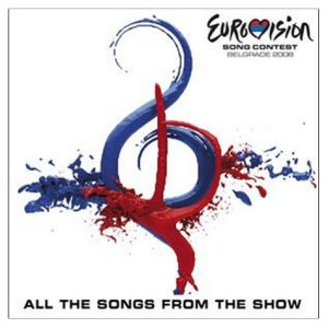 EUROVISION Eurovision Song Contest 2008