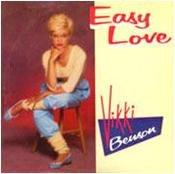 Vikki Benson Easy Love '84 Bronze Records  http://ru.youtube.com/watch?v=Gg7DM_poZk4