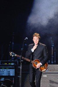 01/06 - концерт The Liverpool Sound, Anfield Football Stadium, Liverpool