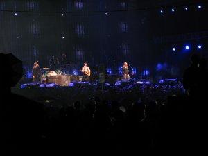 Свежачок с концерта