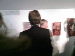 Опять галерея