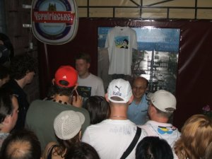 The Cavern - Киев 2008