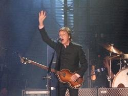 Пол Маккартни даст бесплатный концерт в Квебек-Сити по случаю 400-летия основания поселения
