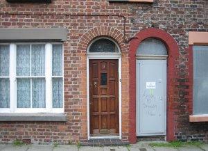 Дом Ринго на Madryn Street все таки снесут: