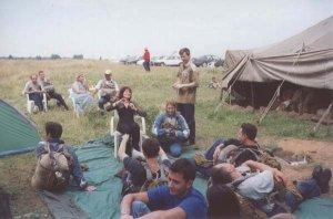 Моя любимая работа - образ жизни... Приезжайте 2 августа в Волосово на День десантника!!!