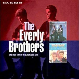 Песня братьев Эверли