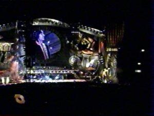 Rolling Stones в Москве - 1998