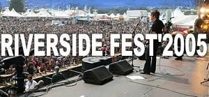 Группе Dans Ramblers пришло официальное приглашение от властей города Конаково принять участие в RIVERSIDE FESTIVAL, который пройдет 9 июля 2005 года на открытой концертной площадке прямо на берегу Волги.