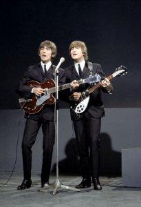 Beatles.ru приглашает на вечер памяти Джона Леннона и Джорджа Харрисона: