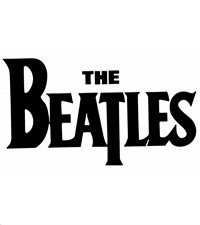 Логотип для The Beatles придумал в 1963 г. Айвор Арбитер (Ivor Arbiter), человек, продавший Ринго барабаны, а нарисовал его художник, Эдди Стоукс (Eddie Stokes) из Лондона, делавший вывески.
