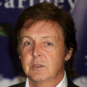 Paul McCartney's car trouble